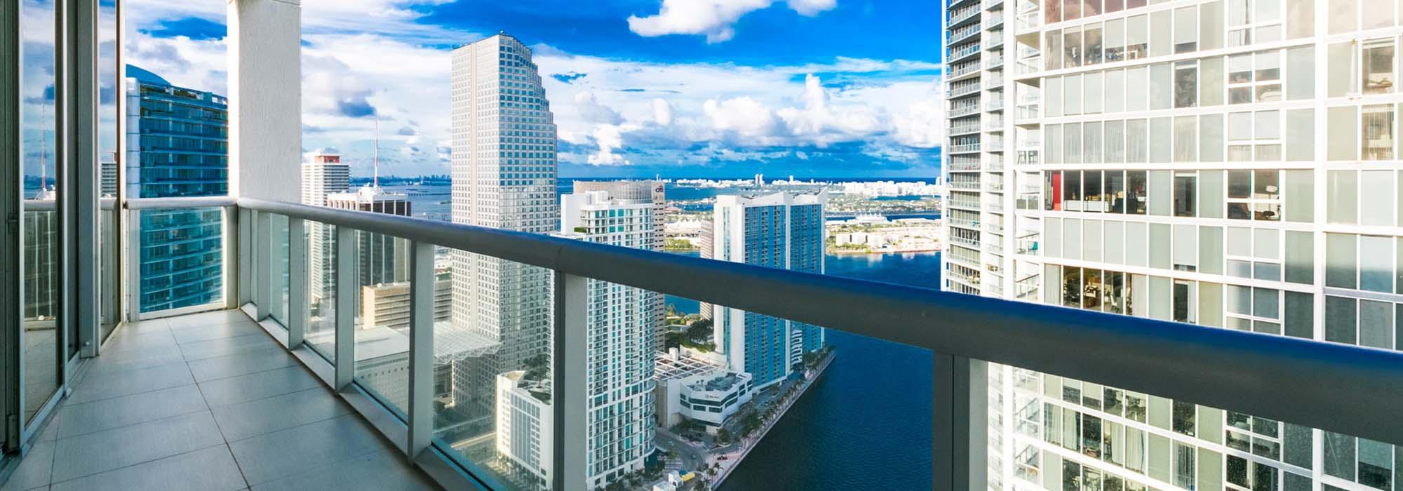 Viceroy Condo Miami – 4403
