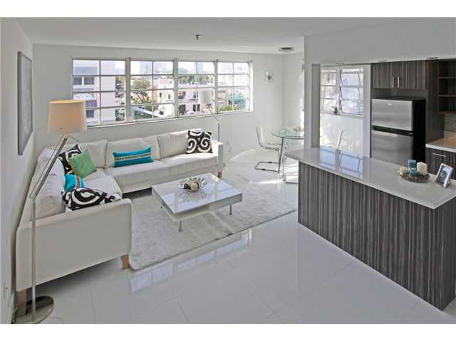 865 Collins Ave – South Beach